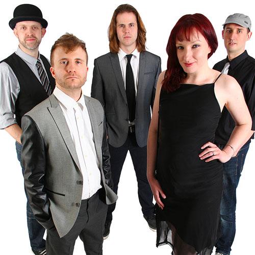 Ignite - Rock, Pop Covers Band