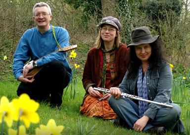 The Sweets of May - Ceilidh Band