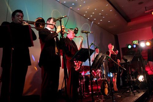 The Funksters - Funk Band