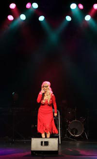 Dolly Parton Tribute - Tribute Act