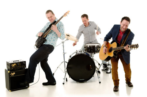 The Covers - Rock, Pop Covers Band