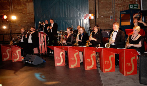 The Swing Things - Swing Big Band