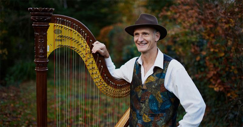 The Devon Wedding Harpist - Harpist
