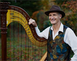 The Devon Wedding Harpist - Harpist