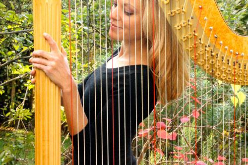 The London Wedding Harpist - Harpist