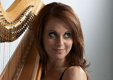 The London Wedding Harpist - Harpist