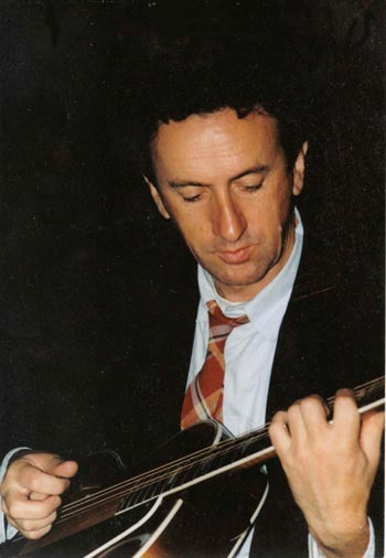 Swing Guitars - Jazz Guitar Duo