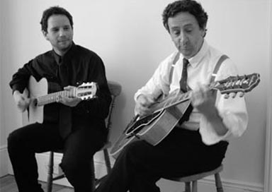 Swing Guitars - Jazz Guitar Duo