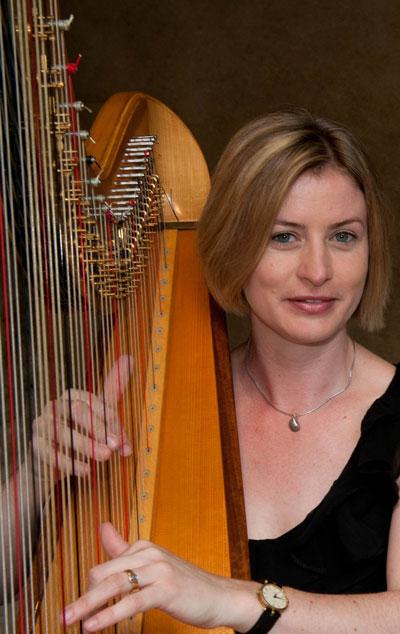 The Bristol Flute & Harp Duo - Flute and Harp Duo