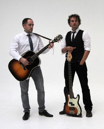 The Revellers Duo - Acoustic Duo