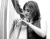 Marcia Summers - Celtic Harpist