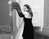 Faye Holder - Harpist