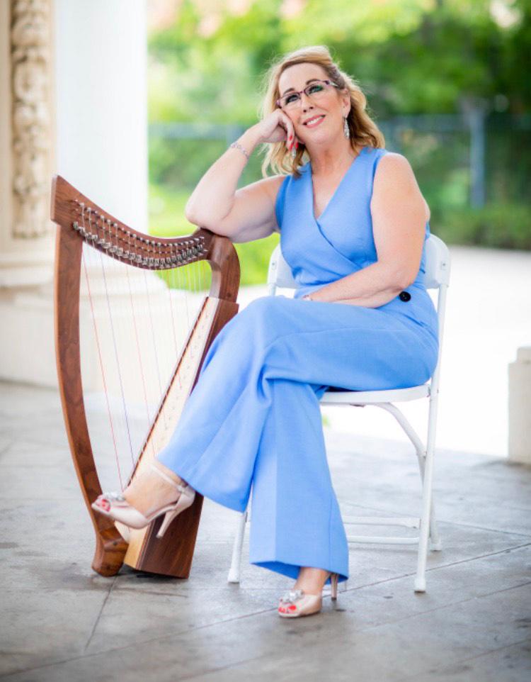 All Ireland Harpist - Harpist & Singer