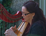 Kate Marshall - Harpist