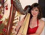 Ruby Paul - Harpist