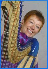 The Leinster Harpist - Harpist & Singer