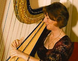 The Leinster Harpist - Harpist & Singer