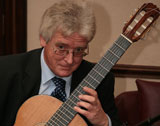 Andy Milner - Spanish / Classical Guitarist