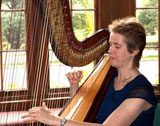 Mary Chester - Harpist