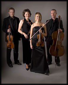 The Northern Ireland String Quartet - String Quartet