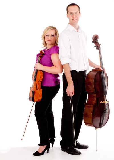 Santos Strings - String Quartet