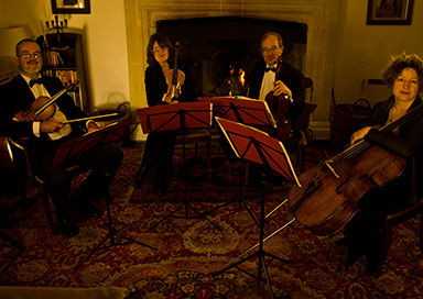 The Sulis String Quartet - String Quartet
