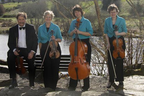 The Aberdeen String Quartet - String Quartet