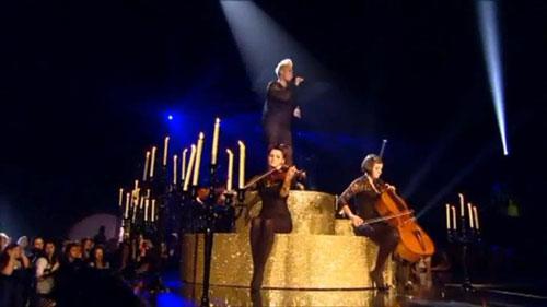 The Chanson Quartet - String Quartet