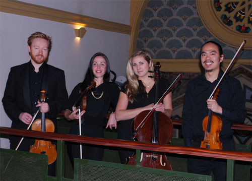 The Craft Quartet - String Quartet