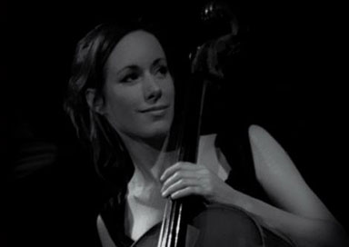 Joanne Sale - Solo Cellist