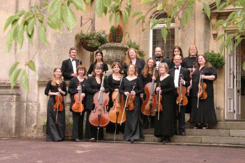 The Somerset String Quartet - String Quartet & Trio