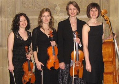 The Somerset String Quartet - String Quartet & Trio