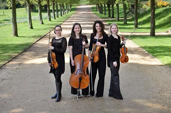 The Allegro String Quartet - String Quartet