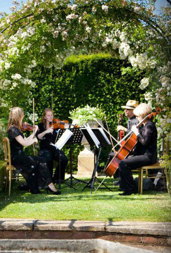 The Malvern Quartet - String Quartet
