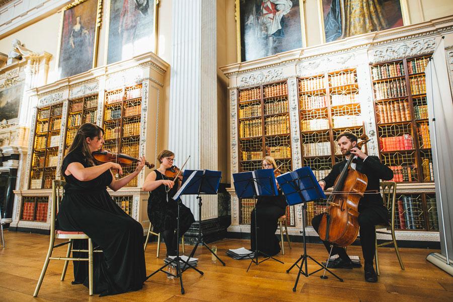 The Cotswold String Quartet - String Quartet, Trio & Duo