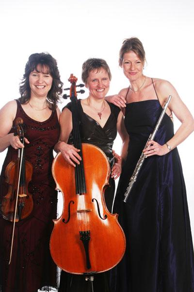 The Waldon Ensemble - String Quartet