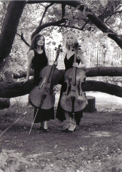 2 Cellos - Cello Duo