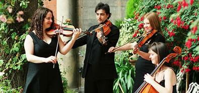 The Nimrod Quartet - String Quartet & Trio