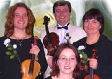 The Carmarthen String Quartet - String Quartet