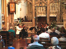 Serenade Strings - String Quartet