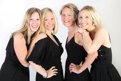 Gold Strings - String Quartet