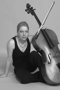 The Falcon Duo - Cello Duo