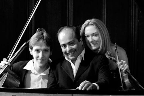Trio Tango - Violin, Cello & Piano Trio