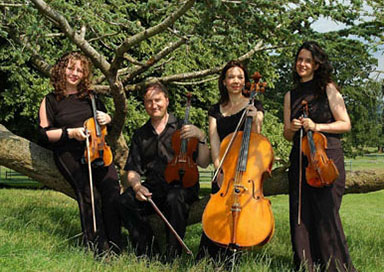 The Devon String Quartet - String Quartet