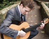 Andrew Peterson - Classical Guitarist