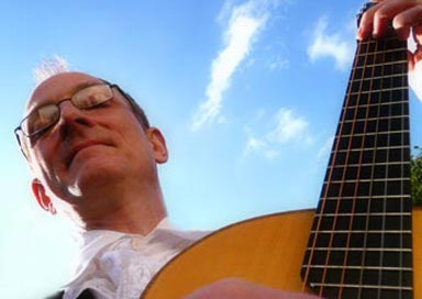 Noel Deacon - Classical Guitarist / Lute Player