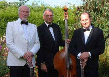 The Norfolk Gypsy Swing Band - Gypsy Swing Group