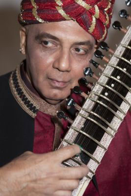 The Leicestershire Sitar and Tabla Duo - Sitar & Tabla Duo