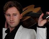 The Yorkshire Classical Guitarist - Classical Guitarist