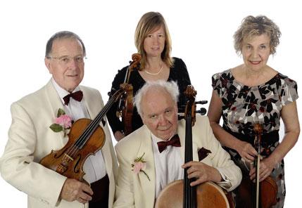 The Class Quartet - String Quartet